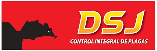 Fumigación DSJ Ecuador