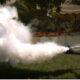 La termonebulización, un método de fumigación eficiente.